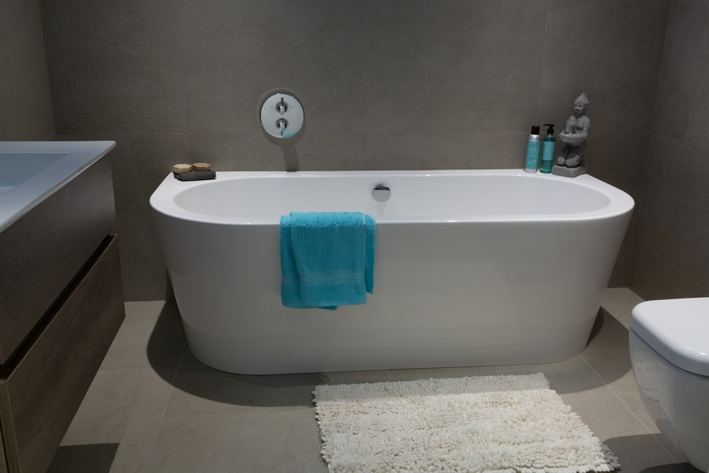 Pin by Juwind Taw on For the Home | Pinterest | Bathroom inspiration ...